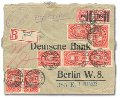 germany hyperinflation essay The hyperinflation of the weimar republic was a 3 year period of hyperinflation in germany, between june 1921 and january 1924 it was caused by the extremely rapid growth in the supply of paper money.