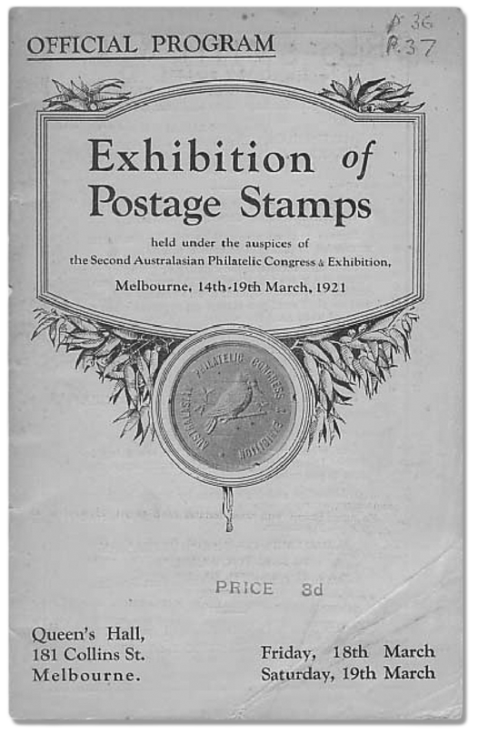 figure 1 melb-expo-1921-cover