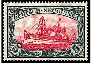 German New Guinea 5m