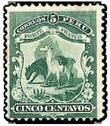 peru-1866-5c-green