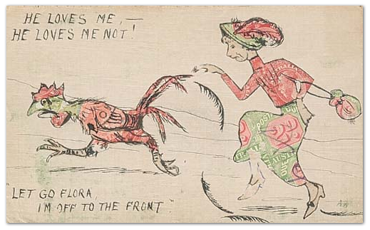 An Unusual Wwi Postcard To A Soldier In Egypt Philatelic