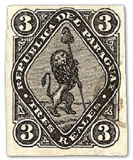 stamp-paraguay-1870-3r