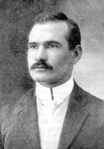 Charles Frazer