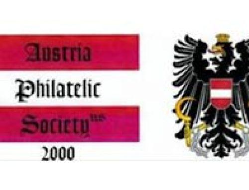 Austria Philatelic Society (US) (AUSPS)