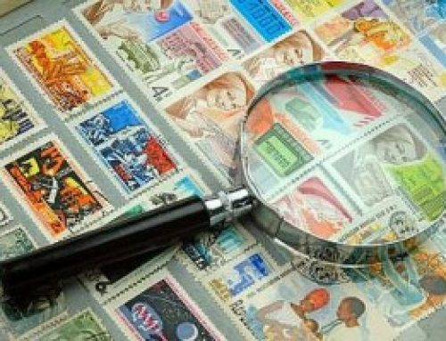 Philately keeps me Company in Old Age