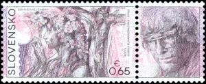 Slovakaia-Postage-stamps-day-2