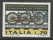 Italy-Railway-congress-1975