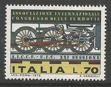 Italy-Railway-congress-1975