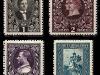 montenegro-1910-issues