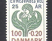 Denmark-Handicapped-1977