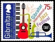 Gibraltar International Jazz Festival 2015