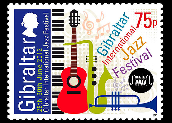 Gibraltar International Jazz Festival 2015