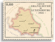 Luxembourg Grand Duchy 2015