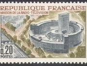 France Radio TV 1963