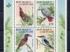 Gabon Birds 1989