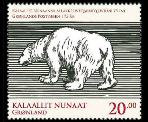 Greenland polar Bear 2015