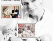 Monaco princely births 2015
