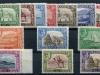 Aden Geo VI 1938 set