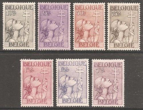 Belg TB 1933