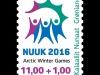 Greeenland Arctic winter games 2015