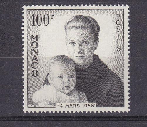 Monaco albert 1958 1