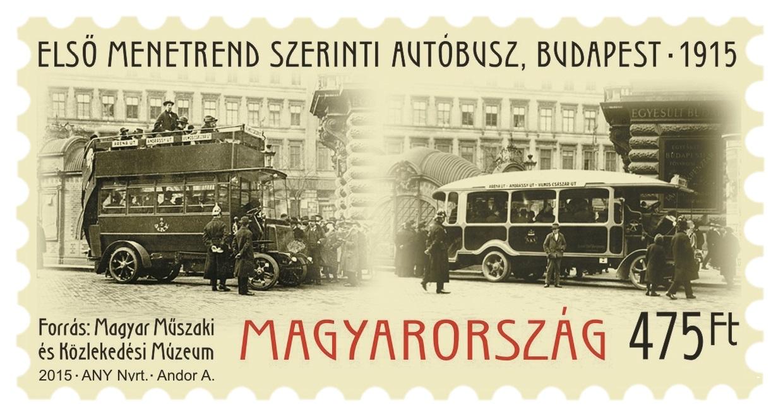 hungary bus