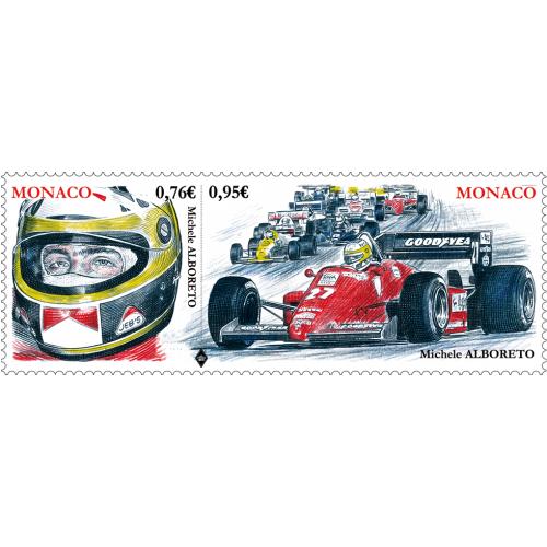 Monaco Michele Alberto 2015
