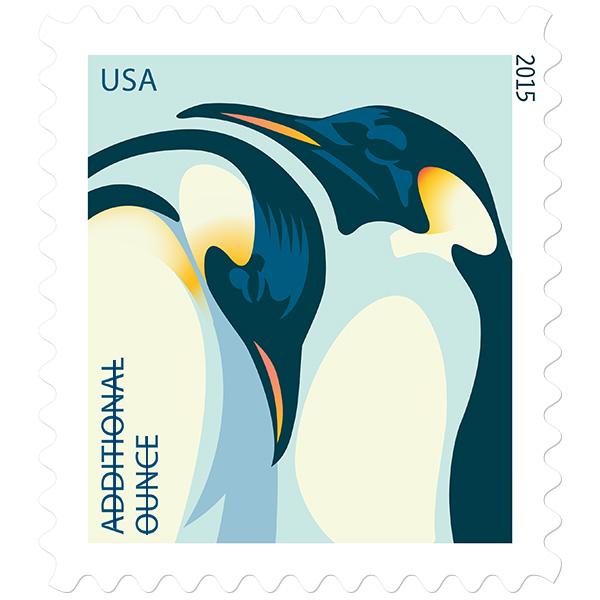 USA Penguins 2015