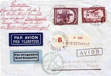 Zeppelin-Mail-12th-S-America-Christmas-flight-8-12th-Dec-1934