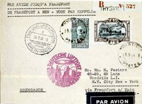 Zeppelin-Mail-9th-N-America-flight-26-29th-Sept-1936
