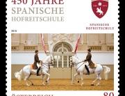Austria Spanish Riding School 2015
