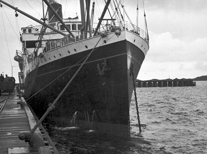 SS Katoomba