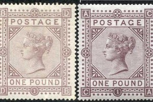 Stamp News: Three Rare Stamps Could Fetch Half a Million Pounds!