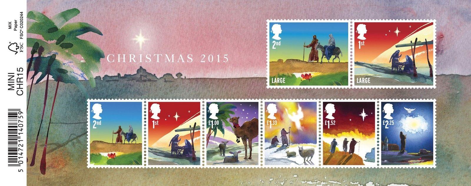 GB Christmas 2015