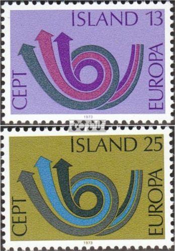 Iceland 1973