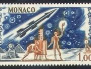 $_1Monaco Rocket 1964