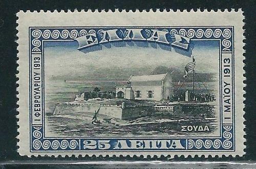$_Greece 1913