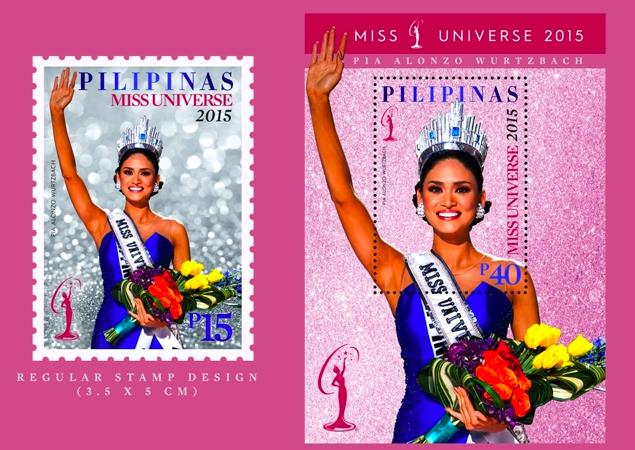 Pia-Wurtzbach-stamp-Philippines-l