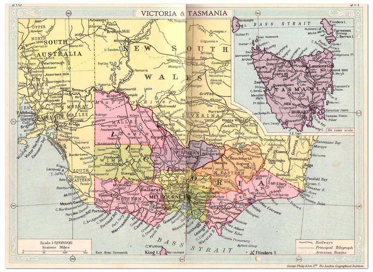 victoria-and-tasmania-map-1935-med