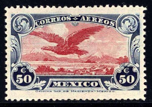 Mexico Air 1922