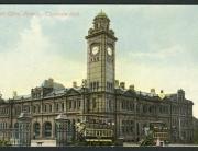 PO Hobart 1910