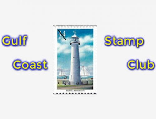 The Gulf Coasts Stamp Club